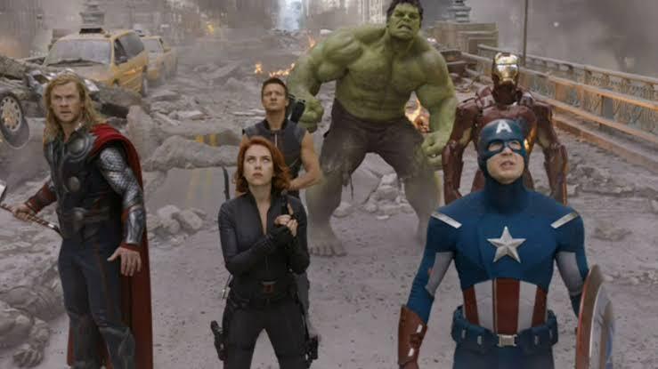 7 Adegan Pertarungan Paling Epik dalam Film Superhero Menurut Ane