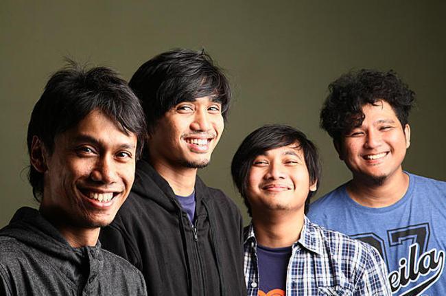 Jago Bikin Lagu Galau, Yuk Nostalgia Dengan 15 Grup Band Pemersatu Bangsa