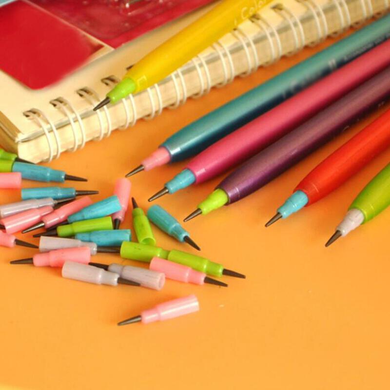 Yang Mana dari Kelima Pensil Ini Pernah Menghiasi Masa Kecilmu Gan?