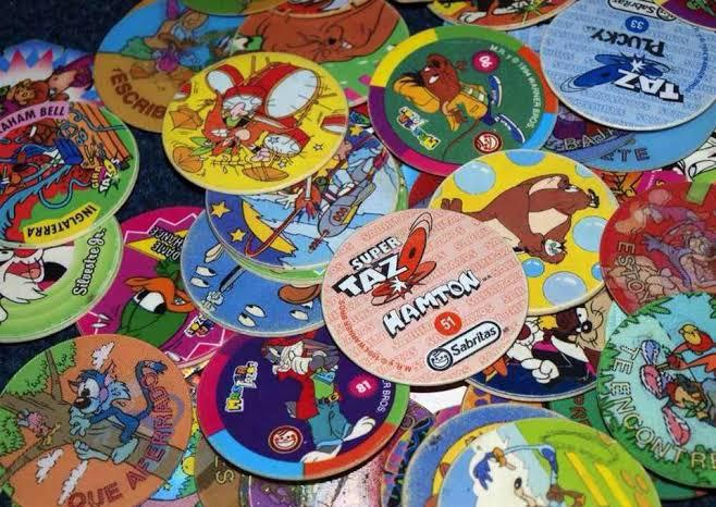 Mengenang Tazos, Mainan Legendaris Anak 90an Yang Sangat Berkesan