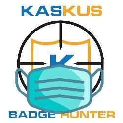 Claim Your Badge Here