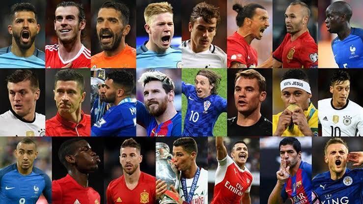 #onthisday : 5 Top Star Sepak Bola yang Berulang Tahun Hari Ini