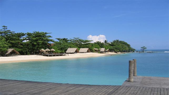Pulau Umang, Objek Wisata Yang Wajib Untuk Dikunjungi!