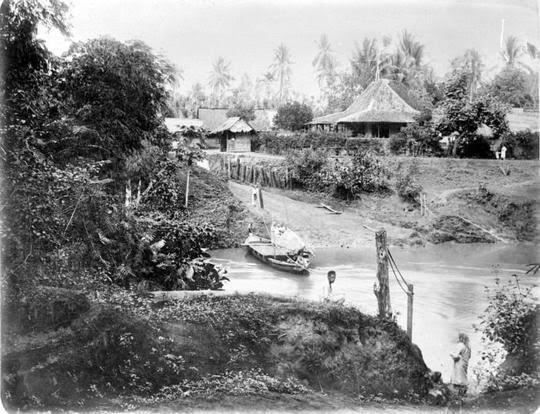 Betawi Bedol Desa Di Senayan, Hingga Kisah Tebet Menjadi Tempat Orang kaya