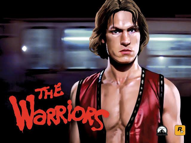 "Yuk, Kenalan Sama Michael Beck, Pemeran Swan ""The Warriors"""