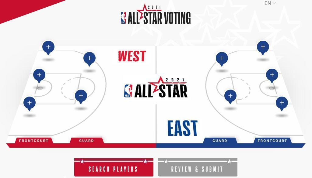 Yuk Ikutan Vote NBA All Star, Jangan Sampai Nyesel Nantinya