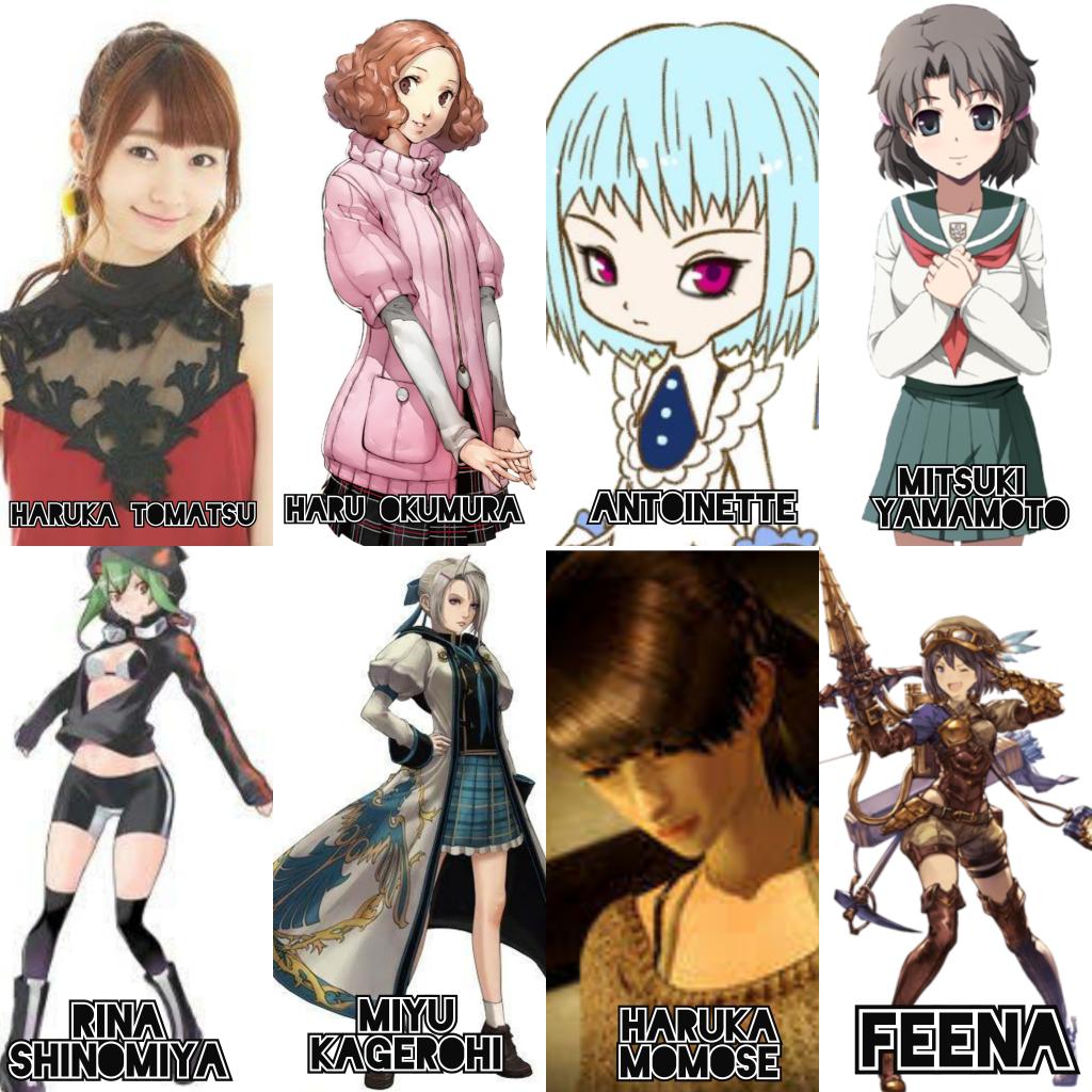 """Yuk, Kenalan Sama Haruka Tomatsu, Seiyuu """"Waifu Sejuta Umat"""""""