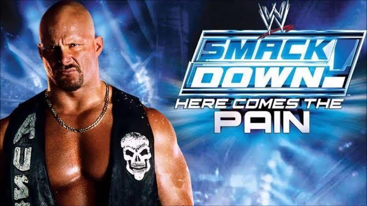 Melihat Kembali Smackdown Here Comes the Pain, Game WWE Terbaik di PS2