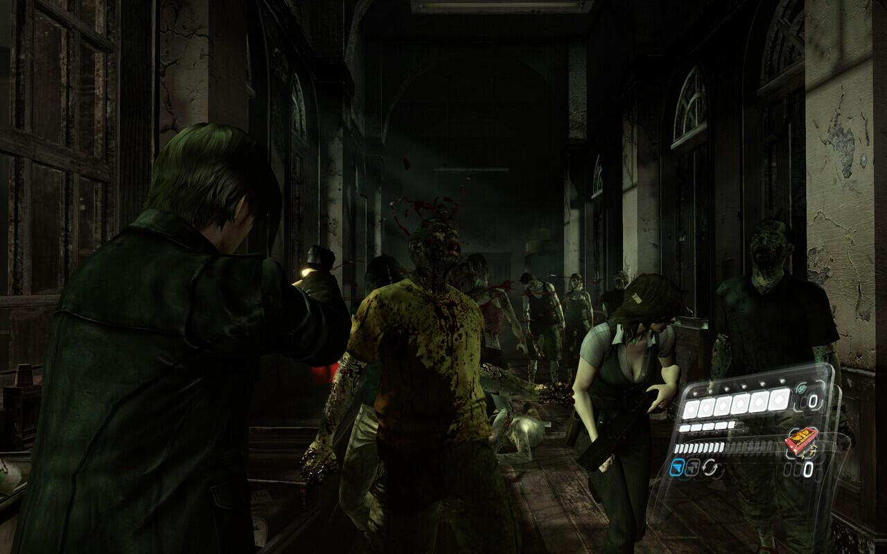Resident Evil 'Main Series' dari Masa ke Masa (1996-2021)