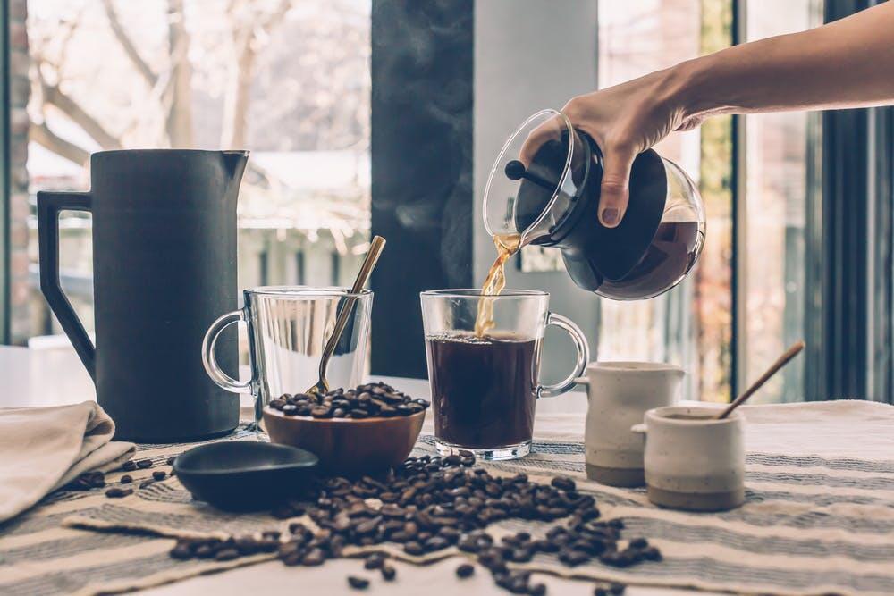 5 Manfaat Kopi Yang Jarang Diketahui Penikmat Teh dan Susu, Apa Itu?