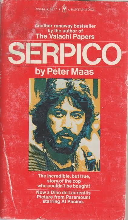 "Frank Serpico : Kisah Heroik Si Polisi ""Tukang Cepu"""
