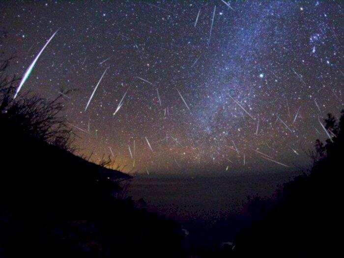 Peristiwa Astronomi Paling Spektakuler Yang Akan Terjadi Tahun 2021