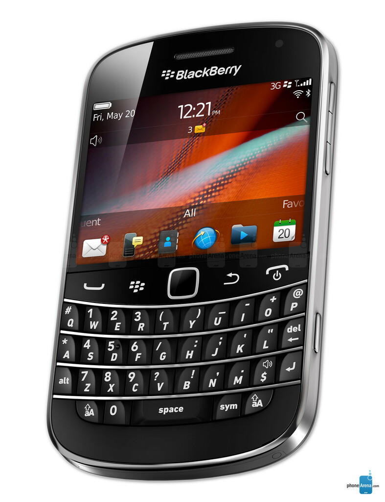 BlackBerry Siap Come Back Boyong Nostalgia Qwerty Keyboard