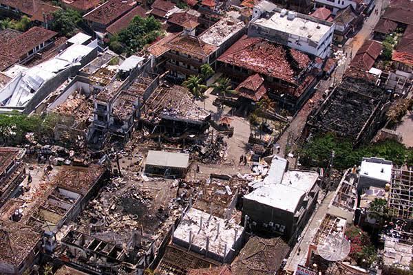 """Inilah Daftar """"Bencana Sosial Terparah"""" di Indonesia versi Wikipedia"""
