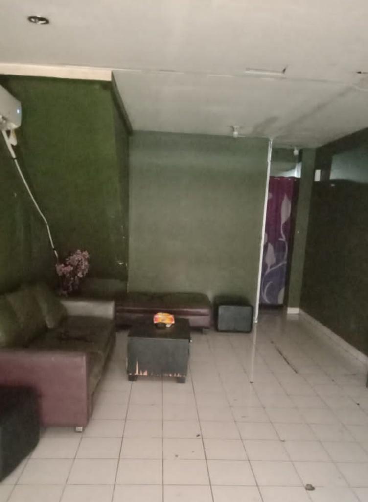 Vallen99 Massage Cibubur