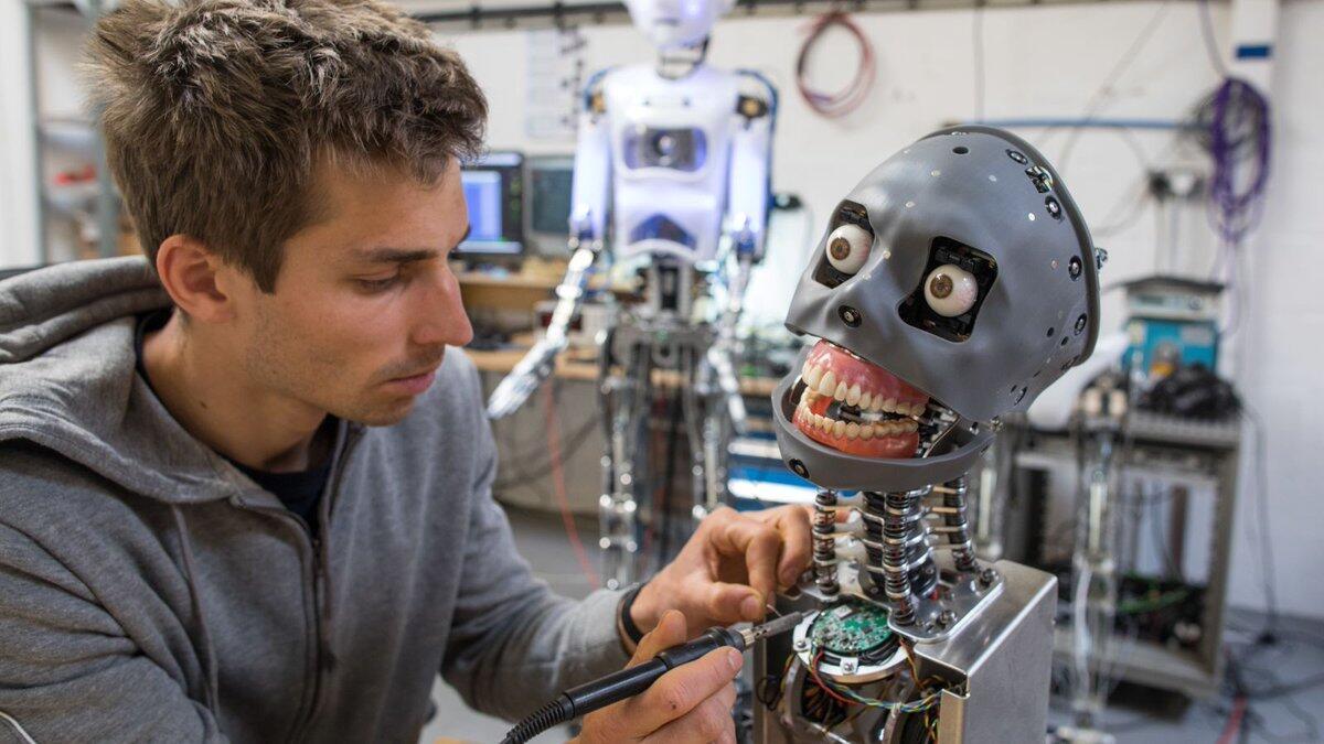 Bukan Cuma Manusia, Inilah AI Psikopat Pertama Didunia