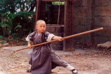 Mengingat Kembali Biksu Kecil Dalam Film Shaolin Popey, Begini Dia Sekarang!