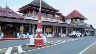 Masyarakat AKUR Sunda Wiwitan Ditolak sebagai Masyarakat Hukum Adat