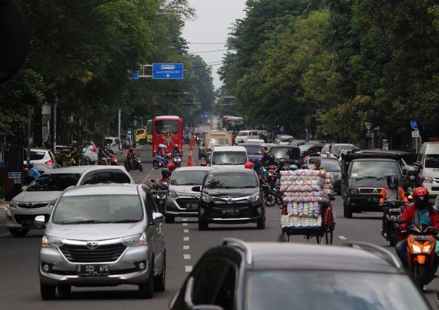 Pantas Pada Betah! Ternyata Solo Kota Paling Nyaman di Indonesia