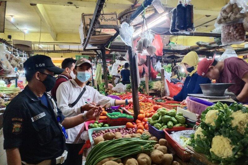 Risma Percaya Harga Sembako di Indonesia Timur Bisa Sama Dengan Jawa