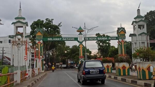 Aceh Kembali Jadi Provinsi Termiskin di Sumatera