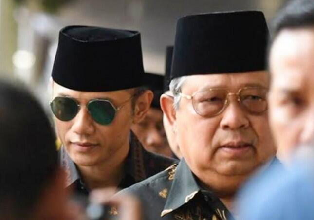 SBY ke Pemerintah: Kritik Laksana Obat dan Pujian Laksana Gula, Netizen: Siap AHY-SBY