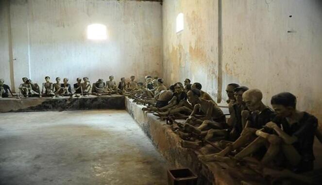 Penjara Yang Paling Menakutkan Menurut Ane Pribadi😱