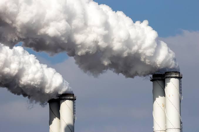 Melihat Cara China Mengatasi Pencemaran Udara