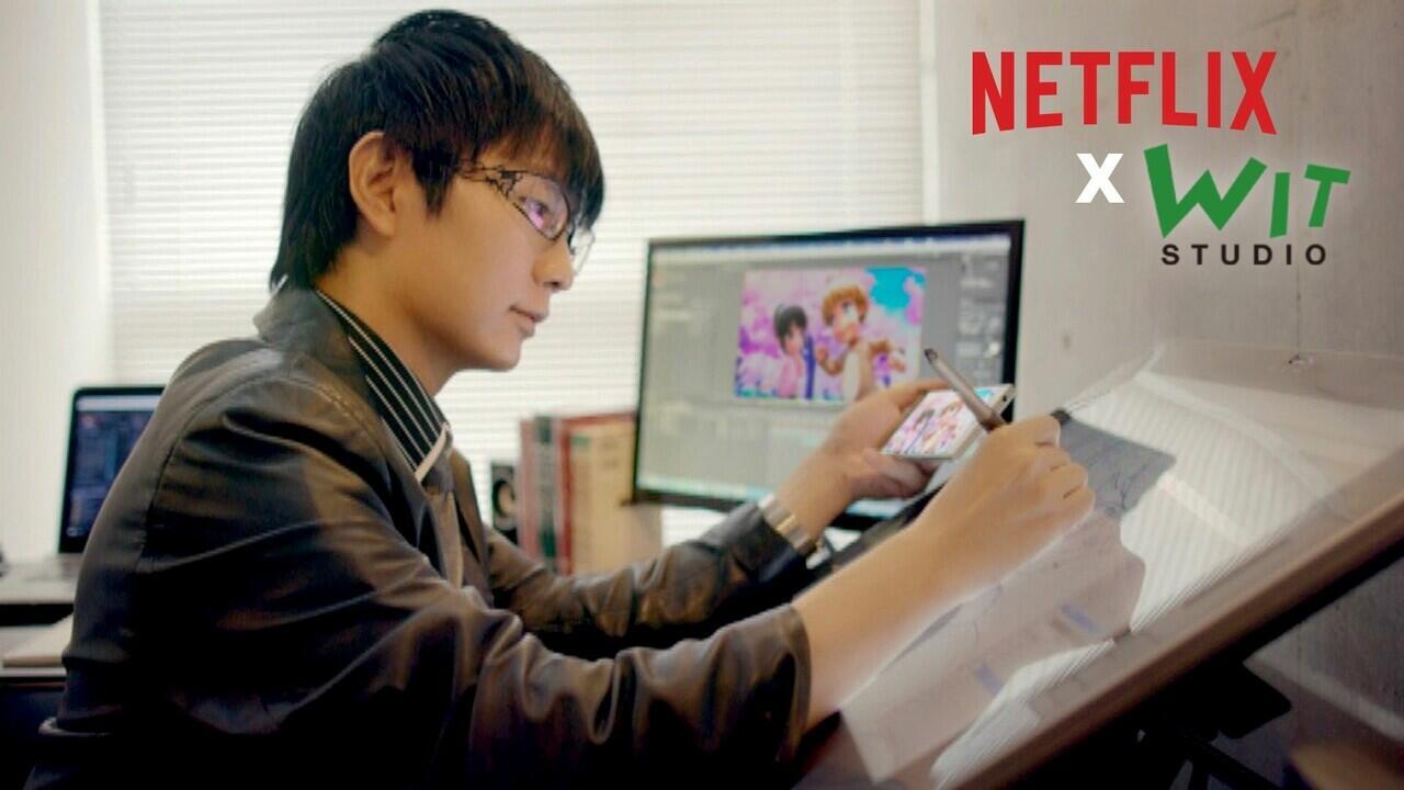 Netflix Tawarkan Sekolah Anime Di Jepang?!
