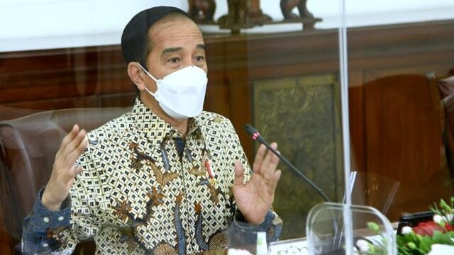 Jokowi: Jika UU ITE Tak Bisa Beri Keadilan, Saya Minta Revisi, Hapus Pasal Karet