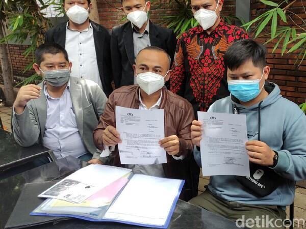 Anak Meninggal-Istri Lumpuh, Pria Ini Polisikan RS di Semarang