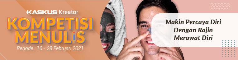 Skincare Routine Wajah Dengan Wardah Dan Masker Organik Zamora Ala Tri Winarti