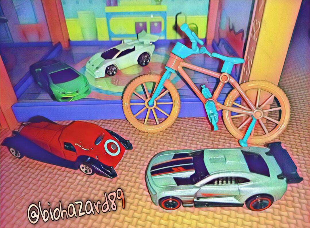 Visualisasikan Hot Wheels-mu dengan Cara Sederhana! Tak Perlu Ribet dan Mahal!