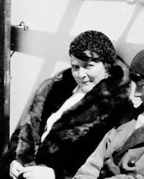 2 Wanita Hebat Dibalik Ekspedisi ke Antartika