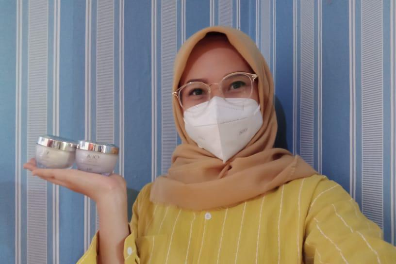 Merawat Kecantikan Wajah Pake Skincare Warung, Gak Mahal