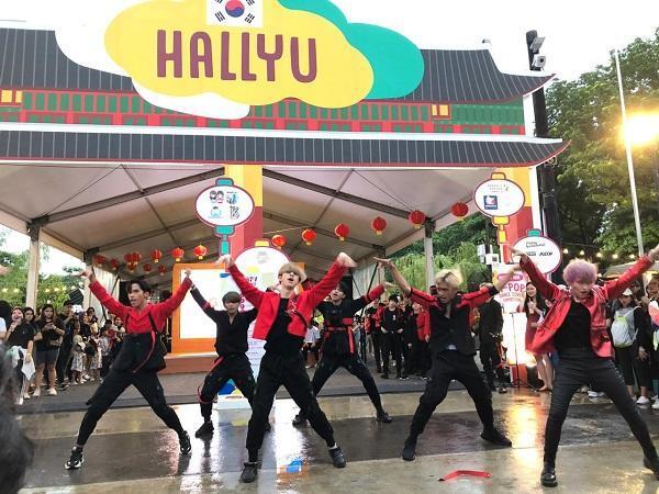 [Hobbyground 2021] Hallyu Ground: K-Pop Dance Cover Competition