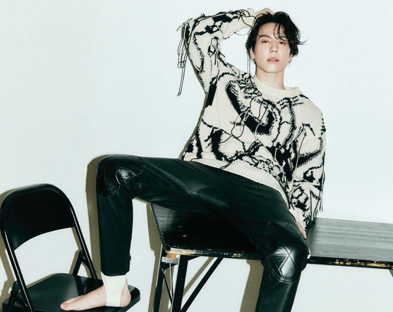 Yugyeom 'GOT7' Ungkap Alasannya Bergabung dengan AOMG