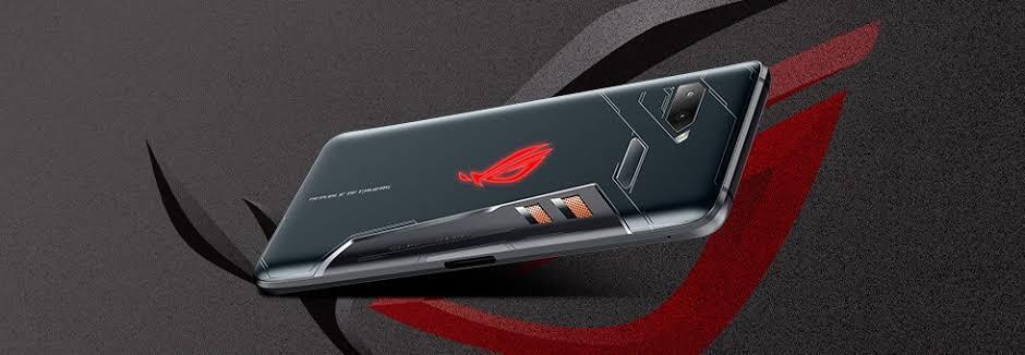 Bocorannya Smartphone Gaming ASUS ROG Phone 5 Bakal di Rilis
