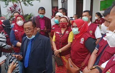 Gara-gara Mandikan Jenazah Wanita, 4 Pria Petugas Dijerat Kasus Penistaan Agama