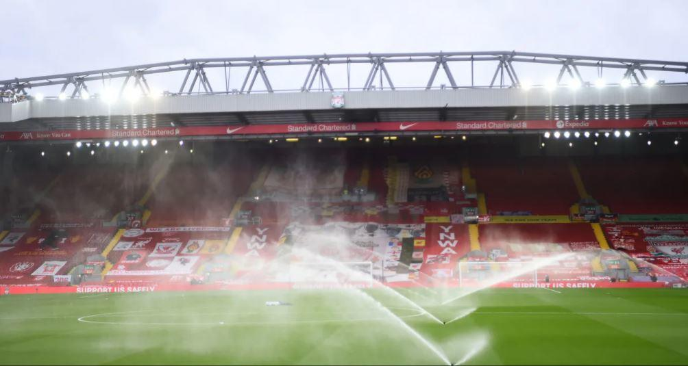 Masih Belum Percaya Kalau Liverpool Itu Tuan Rumah yang Baik dan Murah Hati?