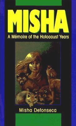Misha Defonseca Dan Buku Memoar Palsunya