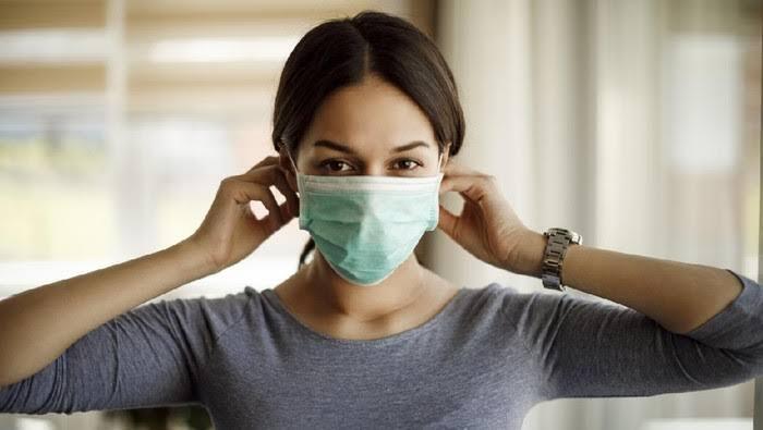Masa Pandemi, Perlukah Memakai Masker Ganda?