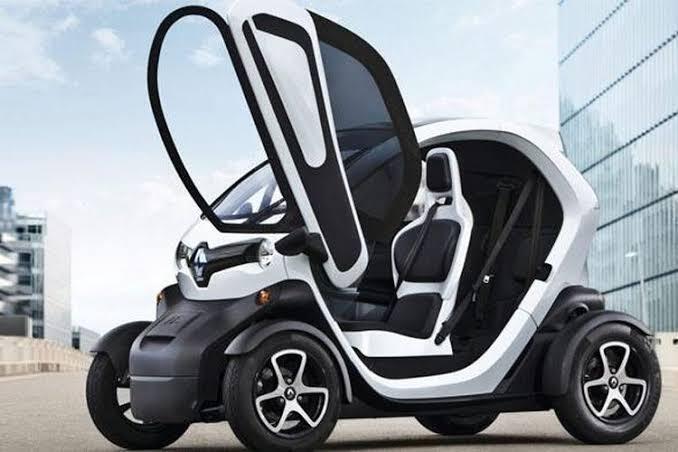 Renault Twizy, Mobil Listrik Yang Imut Dengan Harga OTR Di Indonesia Rp 408 Juta