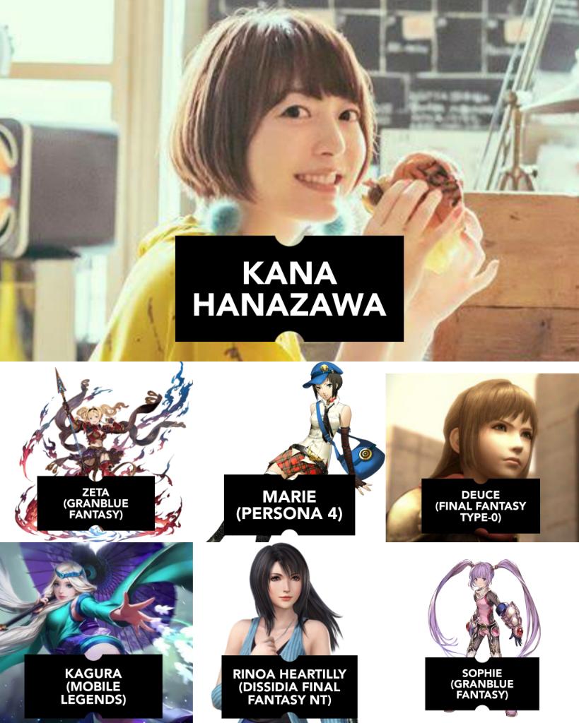 Yuk, Kenalan Sama Kana Hanazawa, Seiyuu Favorit Sejuta Umat