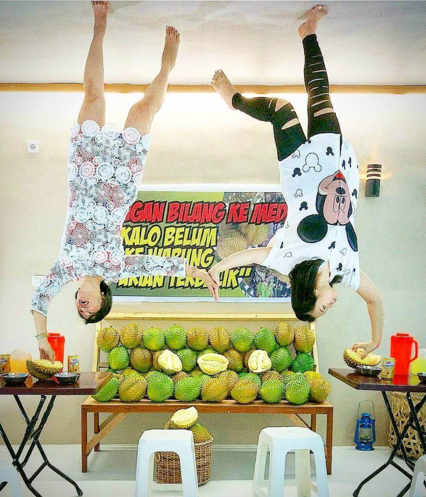 Bingung Mengisi Liburan Imlek di Medan, Ke Sini Aja!