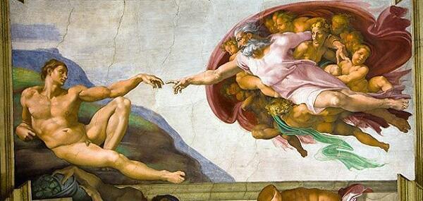 Keberadaan Tuhan dan Keberadaan Alien, Mana yang Lebih Logis?