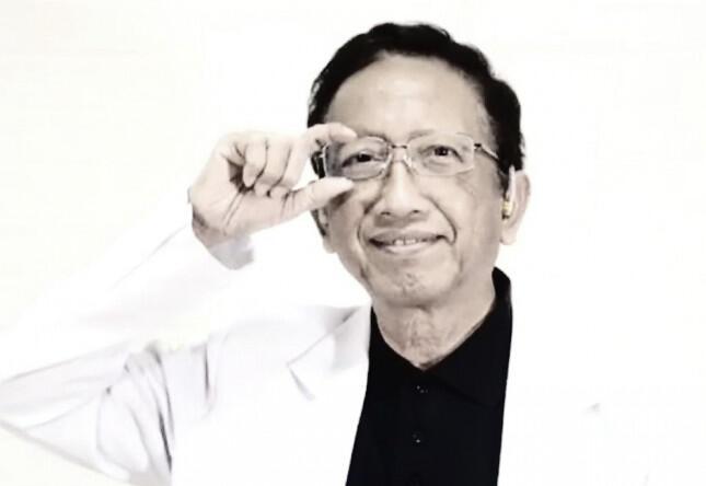 Prof Zubairi IDI Bawa Kabar Baik: Penyakit Covid-19 Hilang April Mendatang