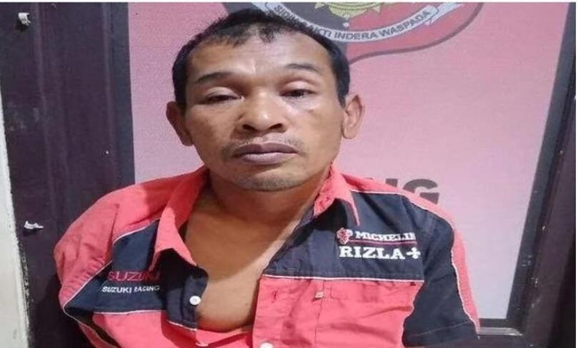 Naas! Iseng Pelorotkan Celana Teman Saat Hajatan, Lelaki Ini Malah Tewas Ditikam.