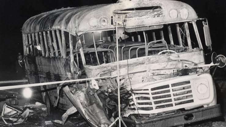 Mengenang 2 Kecelakaan Bus Paling Mematikan di Kentucky, Amerika Serikat