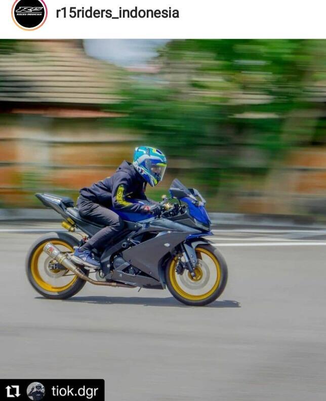 Lakukan 6 Hal Ini Agar Motor Sport Agan Tetap Ganteng Meski Jarang Dipakai
